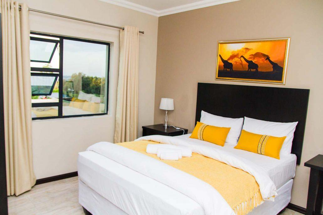 Heavenly Suite Room